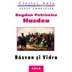 Răzvan și Vidra (text comentat)