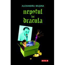 Nepotul lui Dracula